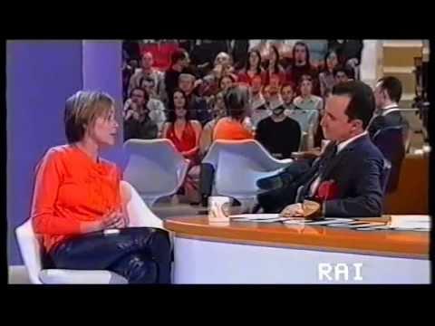 Daniele Luttazzi intervista Steia Rocca Satyricon 2001
