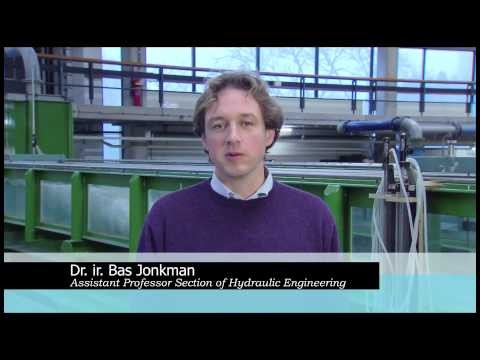 TU Delft Faculty of Civil Engineering & Geosciences - Highlights