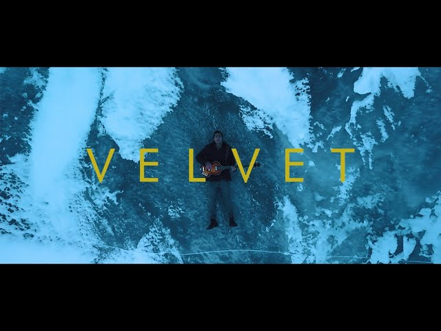 Christian Parry - Velvet (Official Music Video)