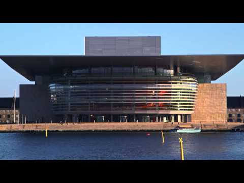 Louis Becker - Operaen på Holmen, Magasinet Beton 2014