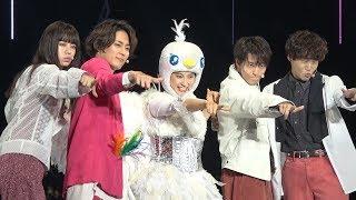 9月2日、さいたまスーパーアリーナにて『マイナビ presents 第25回 東京...