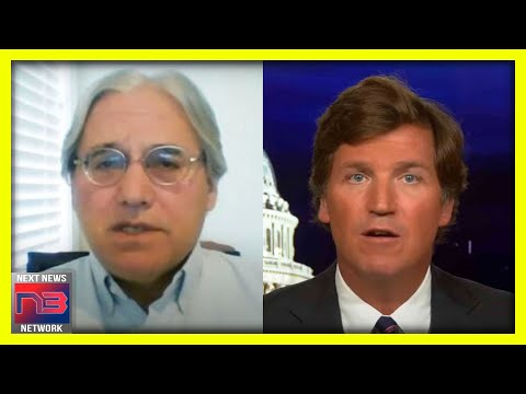 Watch Tucker DISMANTLE This Professor After He Creates A Website MLK would DESPISE