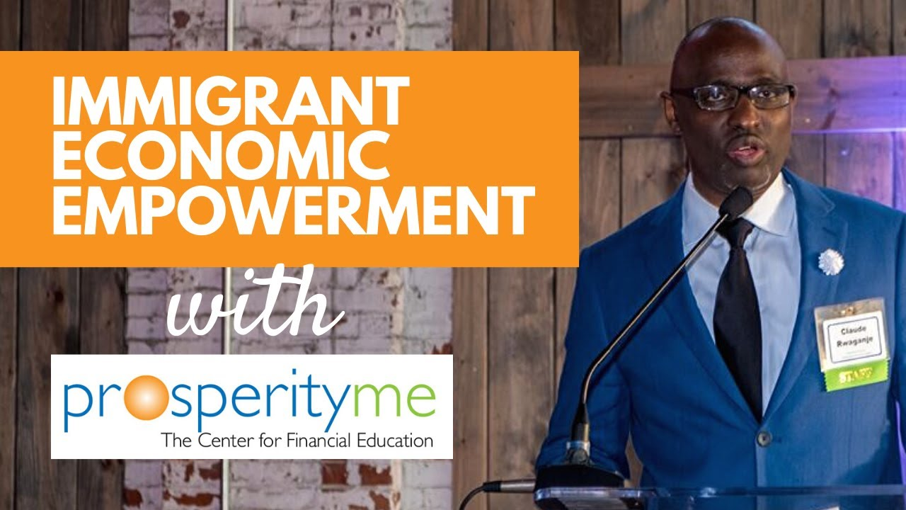 Empowering Maine's Immigrant Community with ProsperityME: The Center For Financial Education