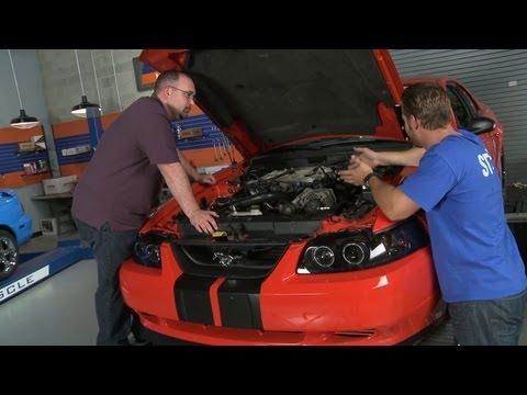 1999 2004 Mustang V6 Acceleration Pack Bolt On Build Ups