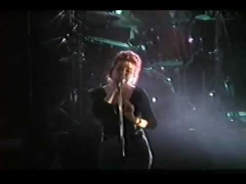 The Sundays CAN'T BE SURE -  Lisner Auditorium, Washington, D.C. 1993/02/21