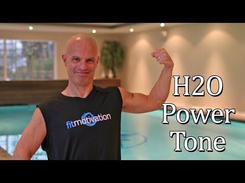 H2O Power Tone