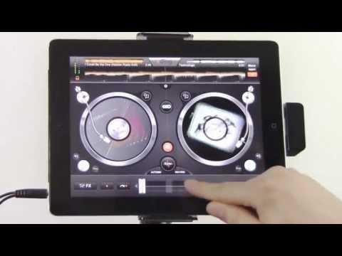 eDJing launches Soundcloud integration to let DJS mix Soundcloud