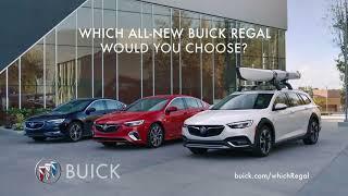 New 2018 Buick Regal St Louis Missouri