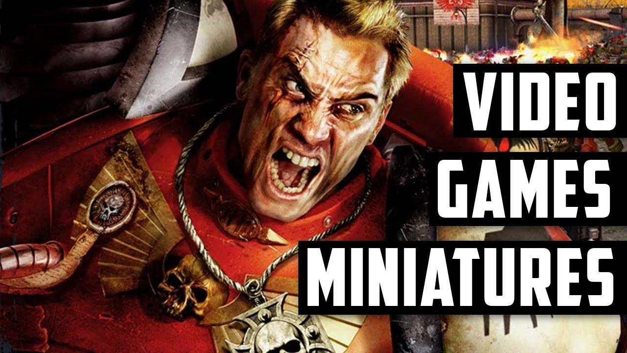 Culture of Paint Episode 12: Video Games & Miniatures