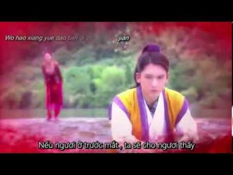 [Vietsub-kara]Truy-Truy Ngư Truyền Kì -Zhui yu chuan qi OST