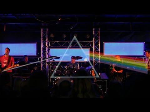 "Breathe & Time:  ""MEDDLE - A Tribute to Pink Floyd"""