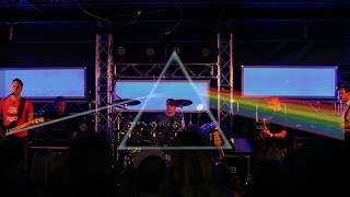 """Breathe & Time:  """"MEDDLE - A Tribute to Pink Floyd"""""""