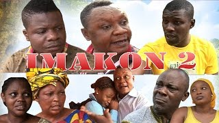 Imakon 2 - Latest Benin Comedy Movie 2016