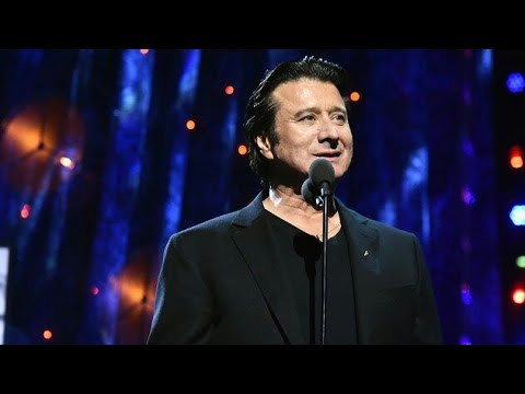 Steve Perry's Ultimate Birthday Gift: Privacy