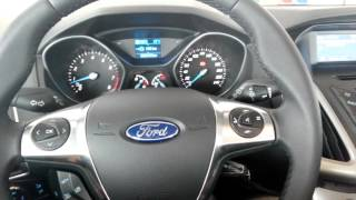 Novo Ford Focus SE 2.0 PowerShift