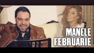 MANELE NOI FEBRUARIE 2015