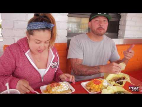 Taco Shoppin' - Los Taquito''s in Chula Vista