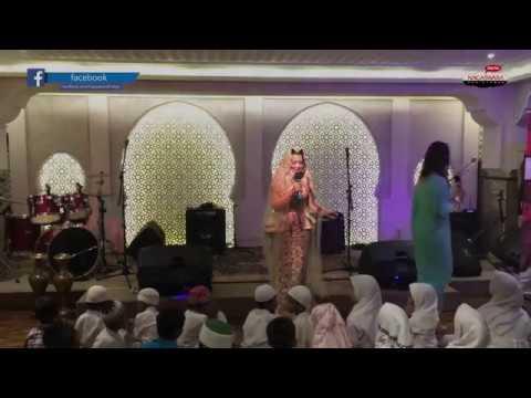 Live Perform Fitri Carlina - Taqwa (Launching Alb. Salam Religi @ Al Jazeerah Signature)