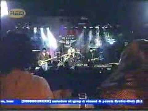 Primavera de Praga - Advertencia (Garage Music, 20-10-2007)