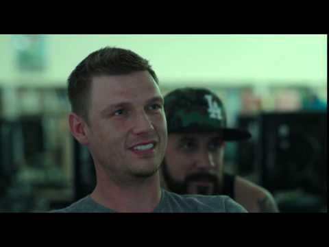 Backstreet Boys Show 'Em What You're Made Of  - Clip Welcome Back Mr Carter