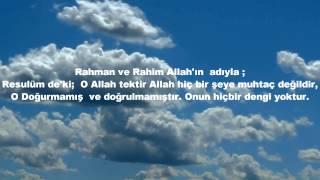 İslami Bilgiler Serisi -4-