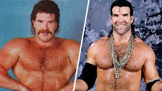 10 Wrestlers Who Got Smaller To Get BIGGER!