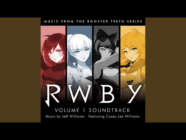 Top 5 Volume 1 Songs | RWBY Amino