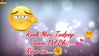 Kaun Hoyega WhatsApp Status Lyrics | Ammy Virk , B Praak |