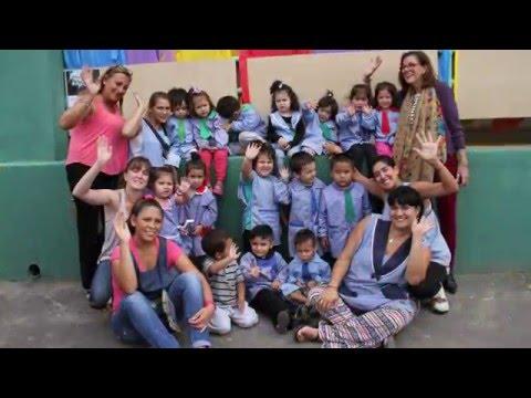 """<h3 class=""""list-group-item-title"""">Un abrazo de colores para Quinquela</h3>"""