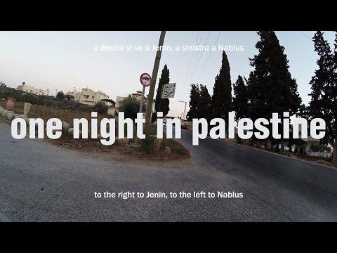 One Night in Palestine | Short Documentary