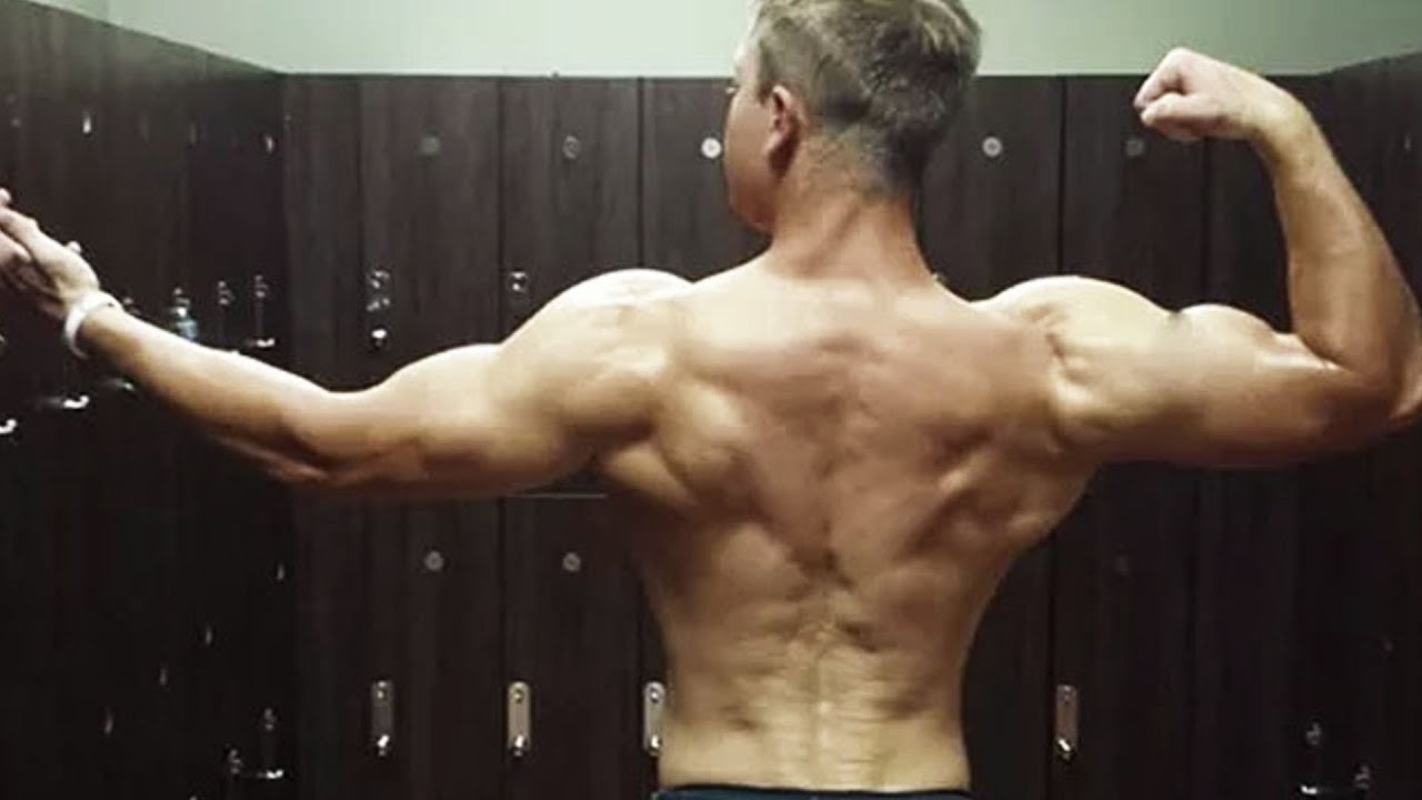 how to increase muscle hypertrophy