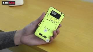One Channel - Trên tay HTC Desire L Dual Sim