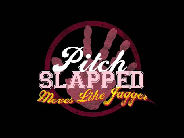 @PitchSlapped - Moves Like Jagger (Maroon 5)