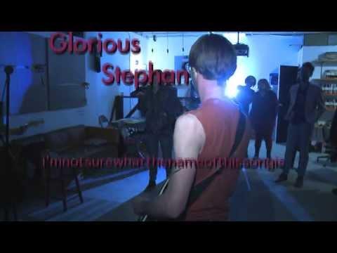 Glorious Stephan