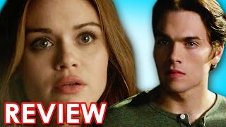 "Download Video Teen Wolf Season 6 Episode 4 REVIEW ""Relics"" MP3 3GP MP4"