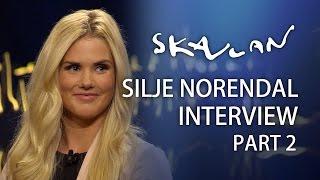 Silje Norendal | Part 2 | SVT/NRK/Skavlan