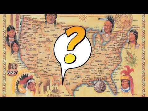 What Do Native Americans Look Like?