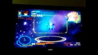 Mobile Suit Gundam Seed: Never Ending Tomorrow: PS2 Pro Gameplay: Haro Madness