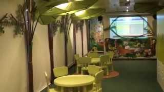 Costa NeoClassica Ship Tour presentazione