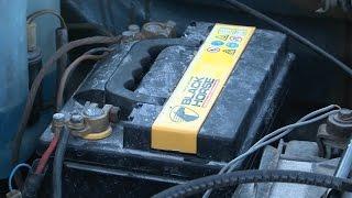 Kako izbeći probleme sa akumulatorom?