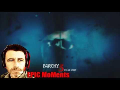Far Cry 3: Rápido Análisis... Sesión crítica