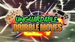 NBA 2K17 • ULTIMATE DRIBBLE TUTORIAL! DRIBBLE GOD SECRETS EXPLAINED!! + MINI DRIBBLE MONTAGE!