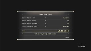 Yakuza 0 100% Playthrough Legendary Mode. Chapter 1: Video 3 of 3