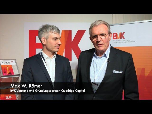 Max W. Römer und Martin Bolits berichten von der IPEM 2020