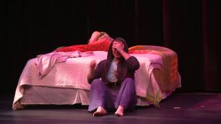 Press Play Theater - Sandra Bullock & Thomas Thorn 9/11 WARNING: VERY DRAMATIC