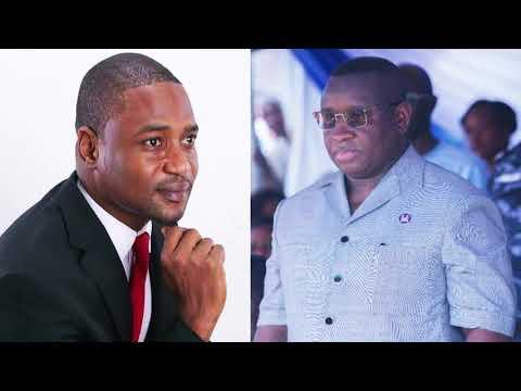 President Bio 8 Months In Office Assessed By Mohamed Kamarainba Mansaray