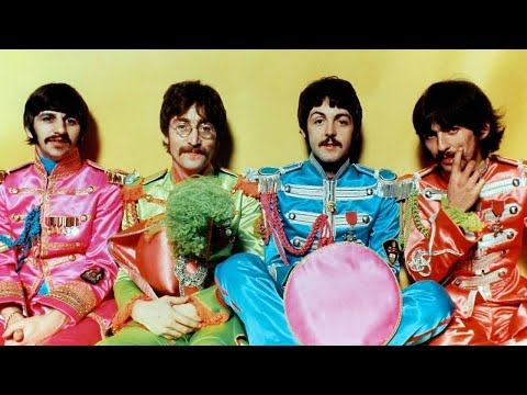 The Beatles Sgt. Pepper Is Their Worst Album (Or So A Critic Thinks...)