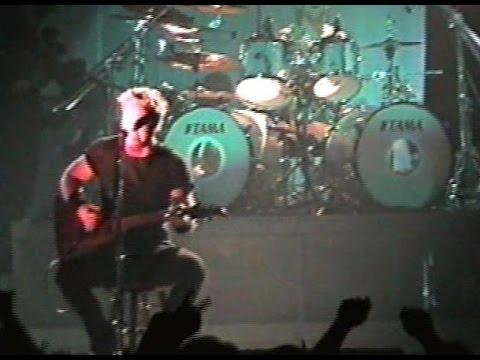 Metallica - Lexington, KY, USA [2000.08.08] Full Concert