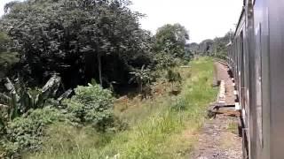 Joyride KRL Conmuter line Nambo Part 1