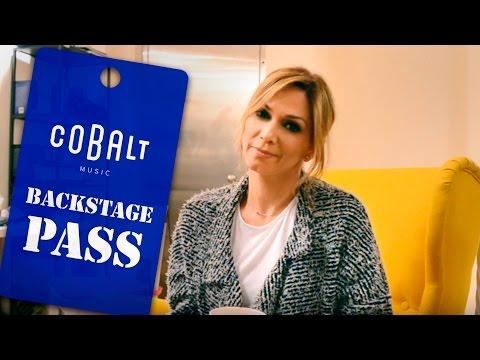 Cobalt Backstage Pass - Έλλη Κοκκίνου - Μακάρι